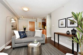 Photo 4: 2501 63 KEEFER PLACE in Vancouver: Downtown VW Condo for sale (Vancouver West)  : MLS®# R2324107