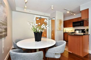 Photo 6: 2501 63 KEEFER PLACE in Vancouver: Downtown VW Condo for sale (Vancouver West)  : MLS®# R2324107