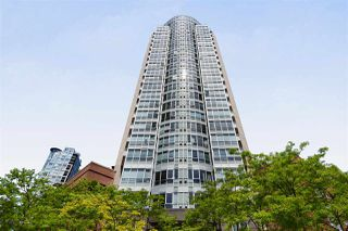 Photo 17: 2501 63 KEEFER PLACE in Vancouver: Downtown VW Condo for sale (Vancouver West)  : MLS®# R2324107