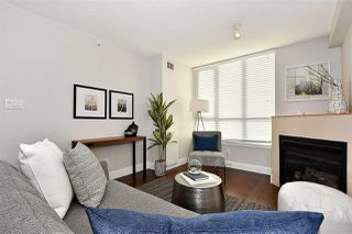 Photo 1: 2501 63 KEEFER PLACE in Vancouver: Downtown VW Condo for sale (Vancouver West)  : MLS®# R2324107
