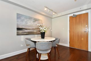 Photo 5: 2501 63 KEEFER PLACE in Vancouver: Downtown VW Condo for sale (Vancouver West)  : MLS®# R2324107