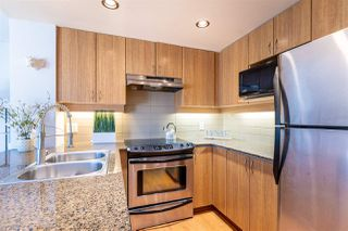 Main Photo: 107 9262 UNIVERSITY Crescent in Burnaby: Simon Fraser Univer. Condo for sale (Burnaby North)  : MLS®# R2422851