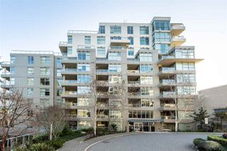 Photo 18: 107 9262 UNIVERSITY Crescent in Burnaby: Simon Fraser Univer. Condo for sale (Burnaby North)  : MLS®# R2422851