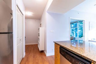 Photo 3: 107 9262 UNIVERSITY Crescent in Burnaby: Simon Fraser Univer. Condo for sale (Burnaby North)  : MLS®# R2422851