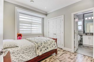 Photo 15: 2030 EDINBURGH Street in New Westminster: Connaught Heights House for sale : MLS®# R2428839