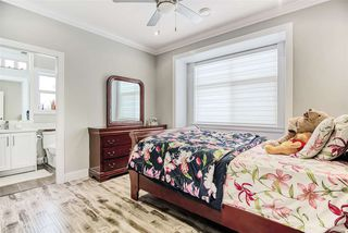 Photo 14: 2030 EDINBURGH Street in New Westminster: Connaught Heights House for sale : MLS®# R2428839