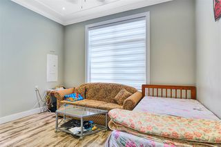 Photo 7: 2030 EDINBURGH Street in New Westminster: Connaught Heights House for sale : MLS®# R2428839