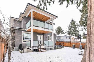 Photo 20: 2030 EDINBURGH Street in New Westminster: Connaught Heights House for sale : MLS®# R2428839