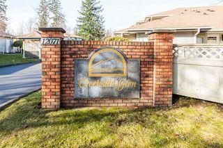 "Photo 18: 25 12071 232B Street in Maple Ridge: East Central Townhouse for sale in ""CREEKSIDE GLEN"" : MLS®# R2436204"