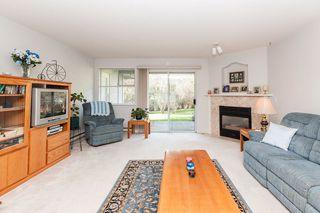 "Photo 2: 25 12071 232B Street in Maple Ridge: East Central Townhouse for sale in ""CREEKSIDE GLEN"" : MLS®# R2436204"