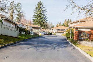 "Photo 17: 25 12071 232B Street in Maple Ridge: East Central Townhouse for sale in ""CREEKSIDE GLEN"" : MLS®# R2436204"