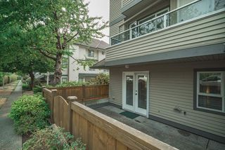 Photo 4: 104 3938 ALBERT STREET in Burnaby: Vancouver Heights Townhouse for sale (Burnaby North)  : MLS®# R2300525