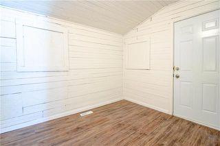 Photo 16: 909 Manitoba in Winnipeg: Single Family Detached for sale (4B)  : MLS®# 1931208