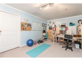 "Photo 18: 10 23100 129 Avenue in Maple Ridge: East Central House for sale in ""CEDAR RIDGE ESTATES"" : MLS®# R2451187"
