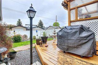 Photo 27: 247 MADDOCK Way NE in Calgary: Marlborough Park Detached for sale : MLS®# C4298026