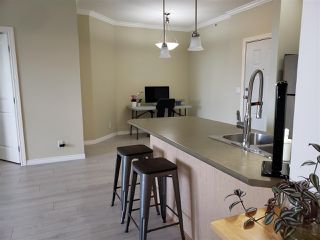 "Photo 5: 410 2581 LANGDON Street in Abbotsford: Abbotsford West Condo for sale in ""Cobblestone"" : MLS®# R2460903"