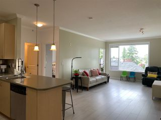 "Photo 11: 410 2581 LANGDON Street in Abbotsford: Abbotsford West Condo for sale in ""Cobblestone"" : MLS®# R2460903"