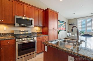 Photo 7: MISSION HILLS Condo for sale : 3 bedrooms : 3156 Harbor Ridge Ln in San Diego
