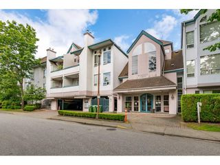"Photo 2: 303 7500 ABERCROMBIE Drive in Richmond: Brighouse South Condo for sale in ""WINDGATE COURT"" : MLS®# R2474089"
