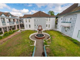 "Photo 33: 303 7500 ABERCROMBIE Drive in Richmond: Brighouse South Condo for sale in ""WINDGATE COURT"" : MLS®# R2474089"