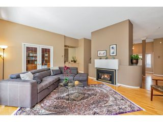 "Photo 4: 303 7500 ABERCROMBIE Drive in Richmond: Brighouse South Condo for sale in ""WINDGATE COURT"" : MLS®# R2474089"