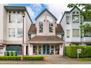 "Photo 3: 303 7500 ABERCROMBIE Drive in Richmond: Brighouse South Condo for sale in ""WINDGATE COURT"" : MLS®# R2474089"