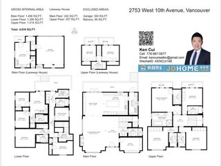 Photo 40: 2753 W 10TH Avenue in Vancouver: Kitsilano House for sale (Vancouver West)  : MLS®# R2474397
