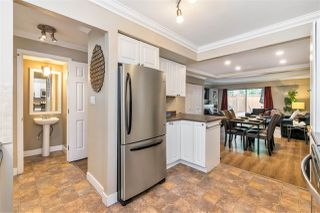 """Photo 13: 22741 GILLEY Avenue in Maple Ridge: East Central Townhouse for sale in """"CEDAR GROVE 2"""" : MLS®# R2480697"""