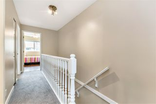 """Photo 18: 22741 GILLEY Avenue in Maple Ridge: East Central Townhouse for sale in """"CEDAR GROVE 2"""" : MLS®# R2480697"""