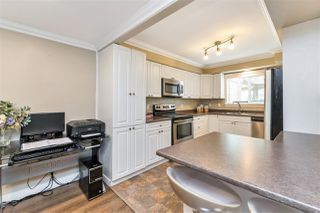 """Photo 11: 22741 GILLEY Avenue in Maple Ridge: East Central Townhouse for sale in """"CEDAR GROVE 2"""" : MLS®# R2480697"""
