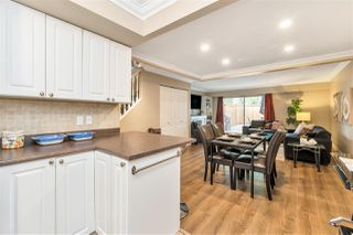 """Photo 15: 22741 GILLEY Avenue in Maple Ridge: East Central Townhouse for sale in """"CEDAR GROVE 2"""" : MLS®# R2480697"""