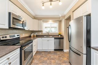 """Photo 12: 22741 GILLEY Avenue in Maple Ridge: East Central Townhouse for sale in """"CEDAR GROVE 2"""" : MLS®# R2480697"""