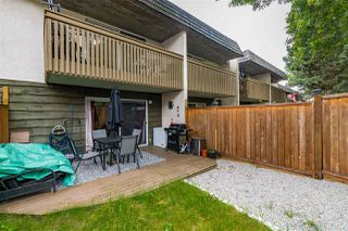 """Photo 34: 22741 GILLEY Avenue in Maple Ridge: East Central Townhouse for sale in """"CEDAR GROVE 2"""" : MLS®# R2480697"""