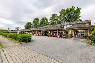 """Photo 37: 22741 GILLEY Avenue in Maple Ridge: East Central Townhouse for sale in """"CEDAR GROVE 2"""" : MLS®# R2480697"""