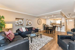"""Photo 4: 22741 GILLEY Avenue in Maple Ridge: East Central Townhouse for sale in """"CEDAR GROVE 2"""" : MLS®# R2480697"""
