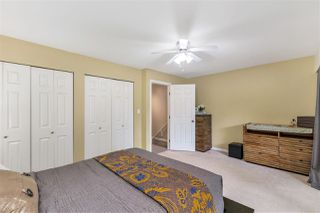 """Photo 21: 22741 GILLEY Avenue in Maple Ridge: East Central Townhouse for sale in """"CEDAR GROVE 2"""" : MLS®# R2480697"""