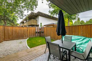 """Photo 31: 22741 GILLEY Avenue in Maple Ridge: East Central Townhouse for sale in """"CEDAR GROVE 2"""" : MLS®# R2480697"""