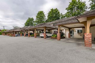"""Photo 40: 22741 GILLEY Avenue in Maple Ridge: East Central Townhouse for sale in """"CEDAR GROVE 2"""" : MLS®# R2480697"""