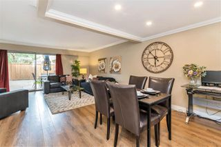 """Photo 6: 22741 GILLEY Avenue in Maple Ridge: East Central Townhouse for sale in """"CEDAR GROVE 2"""" : MLS®# R2480697"""