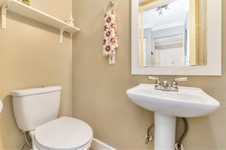 """Photo 16: 22741 GILLEY Avenue in Maple Ridge: East Central Townhouse for sale in """"CEDAR GROVE 2"""" : MLS®# R2480697"""