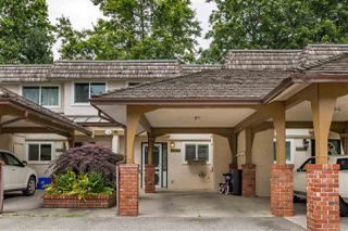"""Photo 39: 22741 GILLEY Avenue in Maple Ridge: East Central Townhouse for sale in """"CEDAR GROVE 2"""" : MLS®# R2480697"""