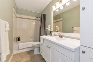 """Photo 28: 22741 GILLEY Avenue in Maple Ridge: East Central Townhouse for sale in """"CEDAR GROVE 2"""" : MLS®# R2480697"""