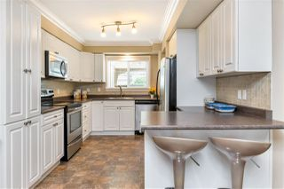"""Photo 10: 22741 GILLEY Avenue in Maple Ridge: East Central Townhouse for sale in """"CEDAR GROVE 2"""" : MLS®# R2480697"""
