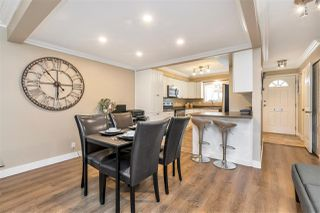 """Photo 8: 22741 GILLEY Avenue in Maple Ridge: East Central Townhouse for sale in """"CEDAR GROVE 2"""" : MLS®# R2480697"""