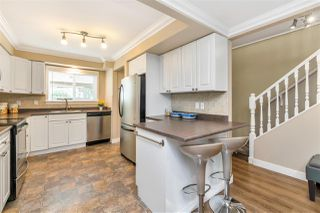 """Photo 9: 22741 GILLEY Avenue in Maple Ridge: East Central Townhouse for sale in """"CEDAR GROVE 2"""" : MLS®# R2480697"""