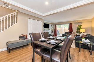 """Photo 7: 22741 GILLEY Avenue in Maple Ridge: East Central Townhouse for sale in """"CEDAR GROVE 2"""" : MLS®# R2480697"""