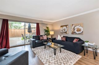 """Photo 3: 22741 GILLEY Avenue in Maple Ridge: East Central Townhouse for sale in """"CEDAR GROVE 2"""" : MLS®# R2480697"""