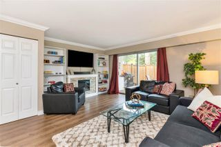 """Photo 2: 22741 GILLEY Avenue in Maple Ridge: East Central Townhouse for sale in """"CEDAR GROVE 2"""" : MLS®# R2480697"""