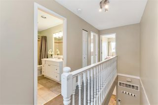 """Photo 17: 22741 GILLEY Avenue in Maple Ridge: East Central Townhouse for sale in """"CEDAR GROVE 2"""" : MLS®# R2480697"""
