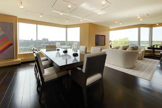Photo 6: 602 11826 100 Avenue in Edmonton: Zone 12 Condo for sale : MLS®# E4208400